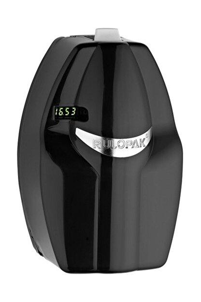 Rulopak Cosmic M5 Koku Makinesi Siyah