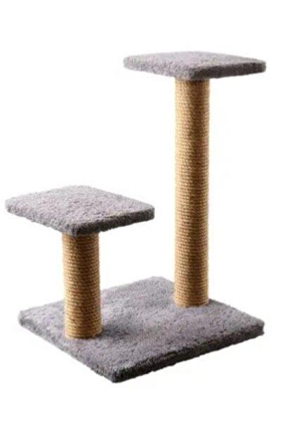 Alışverişin Kapında Step Iki Basamaklı Kedi Tırmalama Tahtası