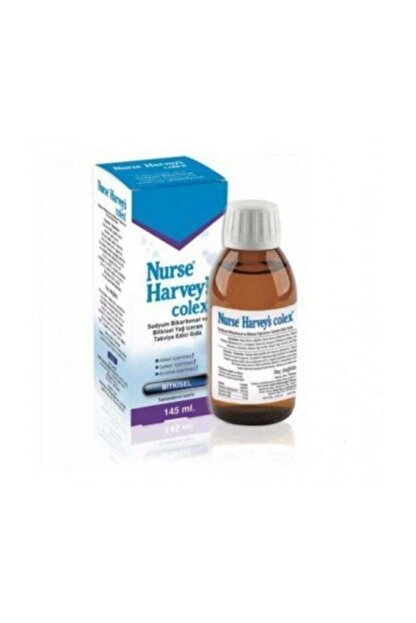 Nurse Harvey's Colex 145ml
