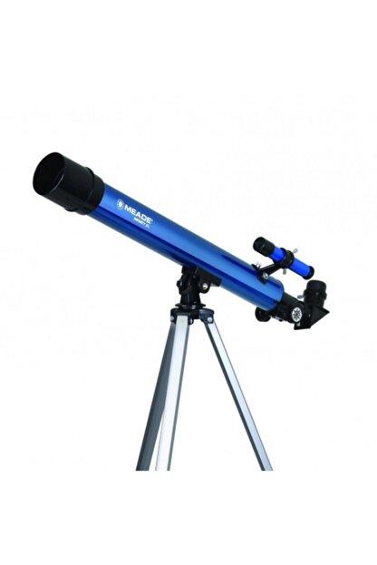 MEADE İnfinity 50 Alt Az Manuel Kundaklı Teleskop