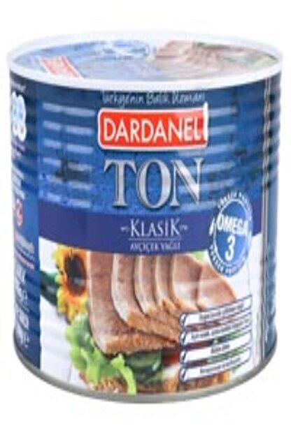 Dardanel Ton Klasik 1705 gr.*iri Parçalı*