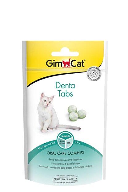Gimcat Denta Ödül Tableti 40 gr