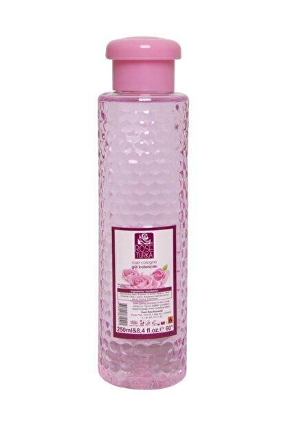 Rose Turka Roseturka Gül Kolonyası - 250 ml