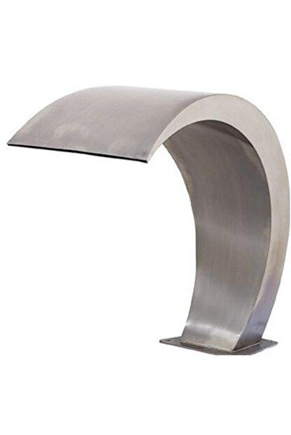 KR Bengi Havuz Şelale Luks 1000-500 Lük 304 Kalite Paslanmaz Çelik
