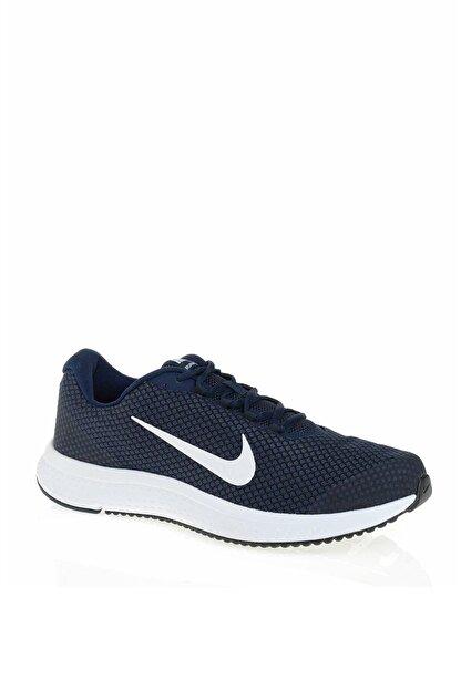 Nike Erkek Lacivert Runallday Koşu Ayakkabı 898464-404