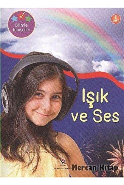 Tübitak Yayınları Işık Ve Ses / Bilimle Tanışalım