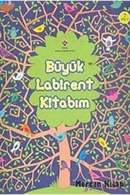 Tübitak Yayınları Büyük Labirent Kitabım
