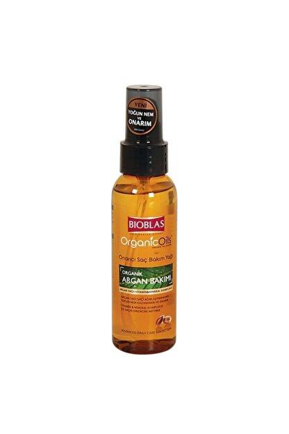 Bioblas Serum Argan Bakım Yağı 100 ml