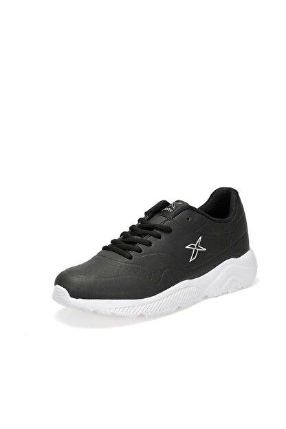 Kinetix FESTO PU M 9PR Siyah Erkek Sneaker Ayakkabı 100416277