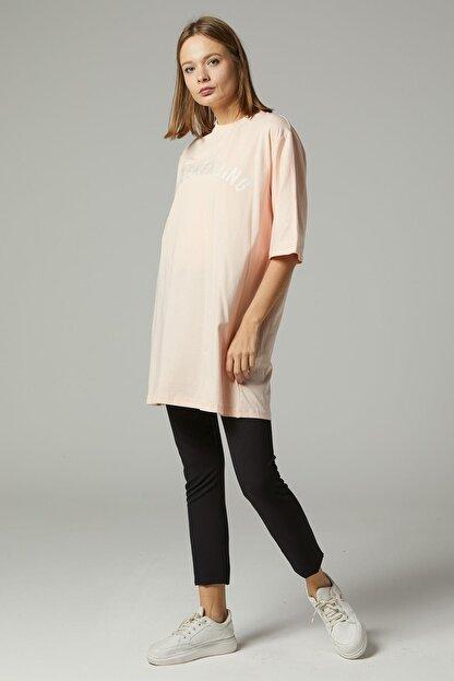 Loreen Tshirt-pudra 30494-41