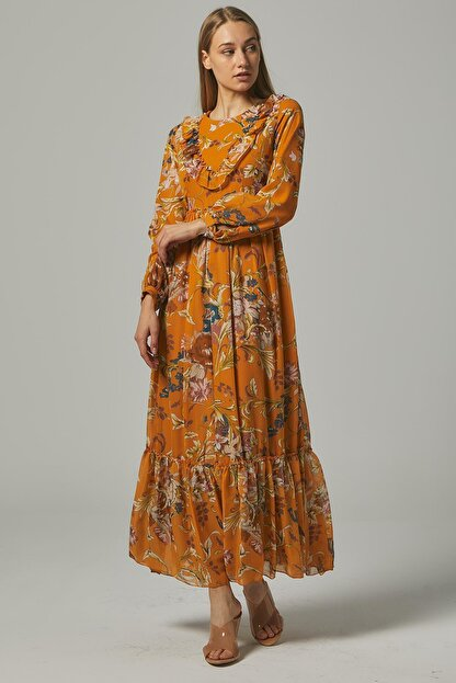 Loreen Elbise-hardal 22231-55