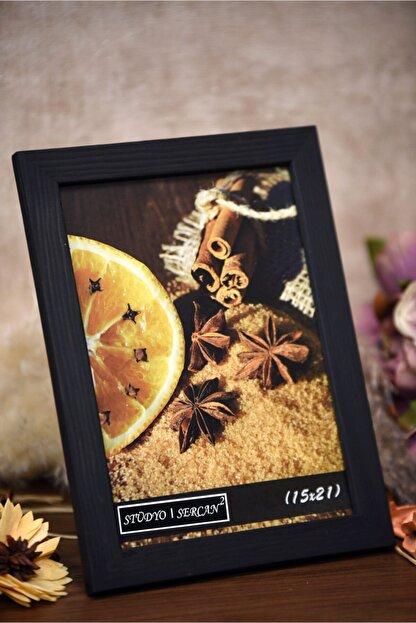 studyosercan2 Fotoğraf Çerçevesi 15x21 Ebatında