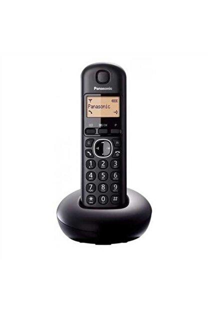Panasonic Kx-tgb210 Siyah Dect Kablosuz Telefon