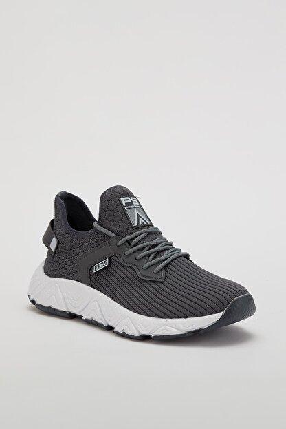 Muggo Unisex Sneaker Ayakkabı