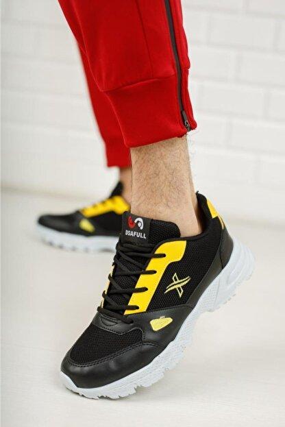 Moda Frato Unisex Spor Ayakkabı Yürüyüş Koşu Ayakkabısı Rc-09