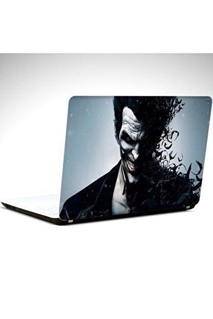 Dekolata Monster Laptop Sticker Laptop 15.4 Inch (37x26cm)
