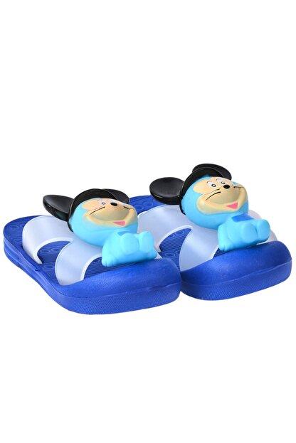 Kiko Kids Kız/Erkek Çocuk Havuz Banyo Terlik Kiko Akn E238.000