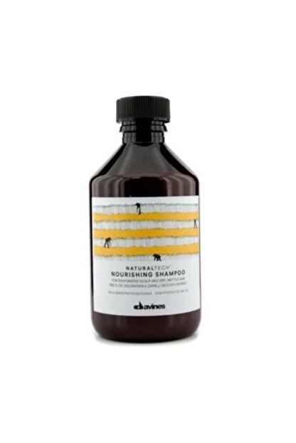 Davines Nourishing Yıpranmış Kuru Saçlar Için Şampuan 250 Ml