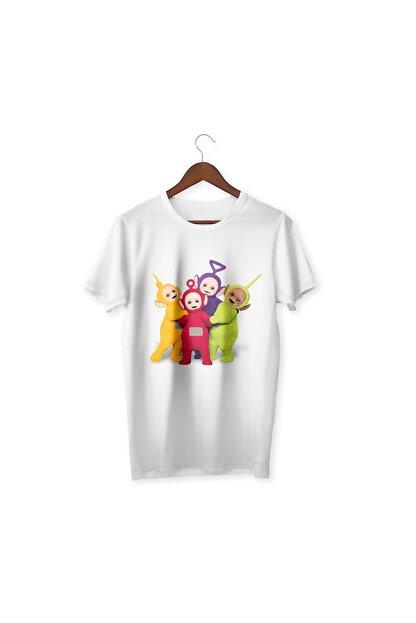 VectorWear Telatabi Sarıl Tişört