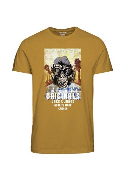 Jack & Jones T-Shirt - Aminboy Original Tee Ss Crew Neck 12157859