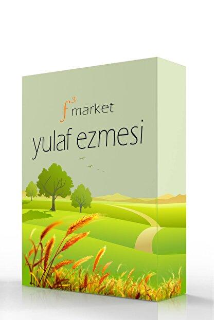 f3 Market Yulaf Ezmesi 3 kg