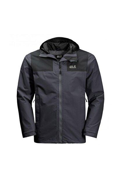 Jack Wolfskin Jasper Peak Jacket Erkek Ceket - 1111121-6230