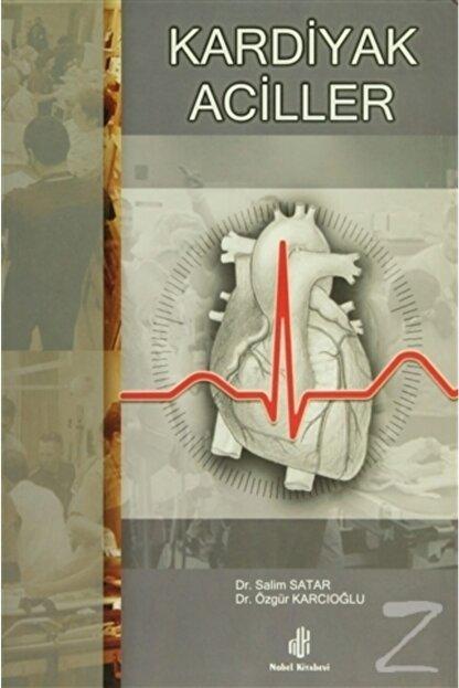 Adana Nobel Kitabevi Kardiyak Aciller