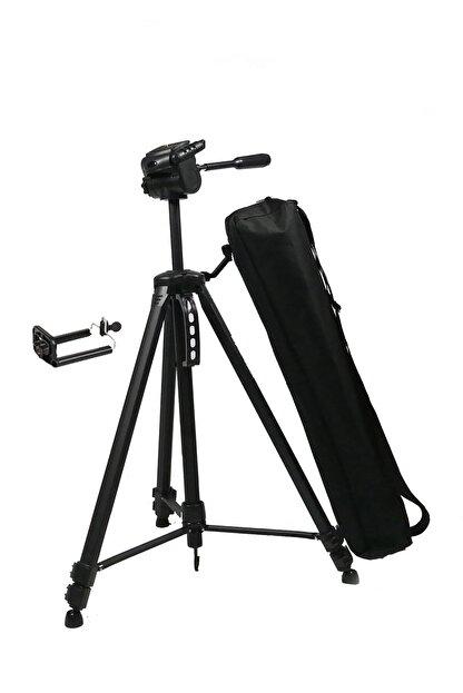 Deyatech Weifeng 170cm 3570 ProPlus Canon Nikon DSLR Ve Çep Telefonu Tripod