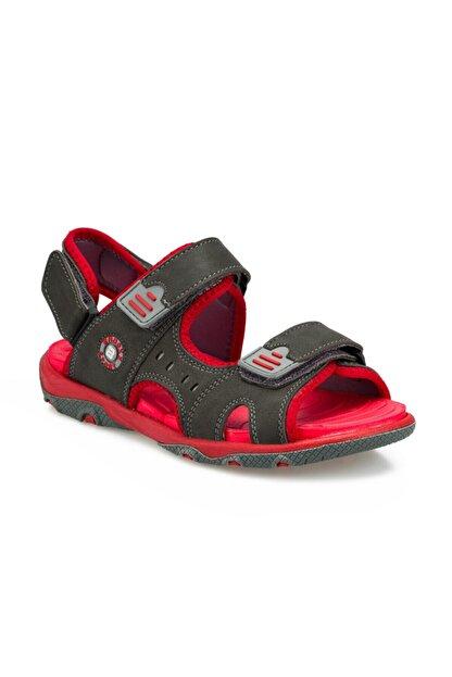 Polaris 512372.F Gri Erkek Çocuk Sandalet 100499519