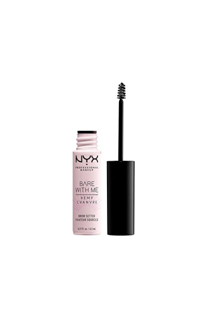 NYX Professional Makeup Bare With Me Cannabis Sativa Brow Setter  800897191771
