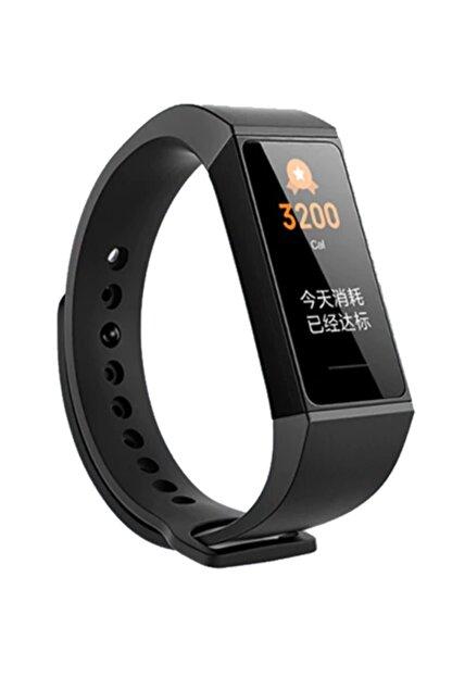 """Xiaomi Mi Band 4 C 4c Akıllı Bileklik Spor Izci 1.08 """"renkli Ekran Kalp Hızı Monitörü Bt5.0 Usb Şarj"""