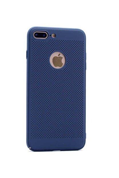 Dijimedia Apple Iphone 6 Plus Kılıf 360 Delikli Rubber