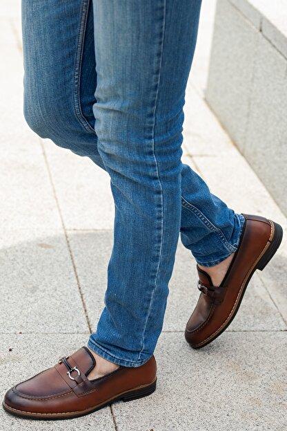 Muggo M702 Ortopedik Günlük Erkek Ayakkabı