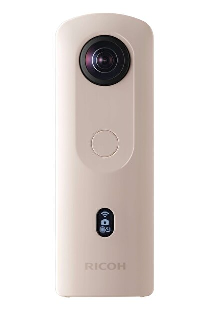 Ricoh Theta Theta Sc2 360 Derece 4k Kamera (bej)
