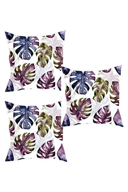 Elelehome Elele Home Dekoratif Yastık Kırlent Kılıfı-ys22016214-3