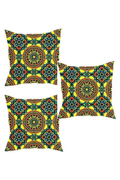 Elelehome Elele Home Dekoratif Yastık Kırlent Kılıfı-ys172417154-3