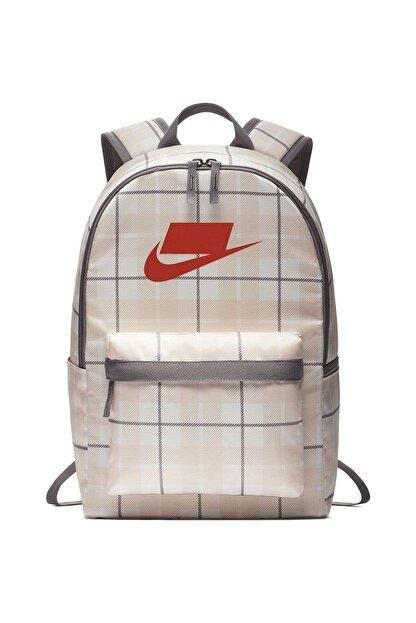 Nike Unisex Genç Heritage 2.0 Sırt Çantası