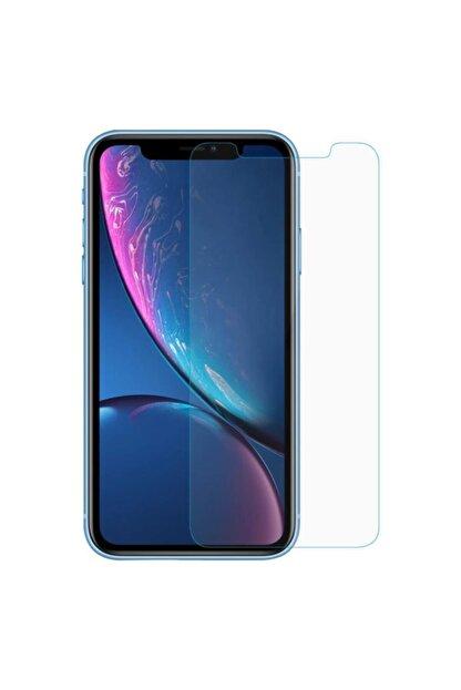 Apple Iphone 11 Pro Max (6.5'') Kılıf, (+ Ekran Koruyucu) Shock Absorbing Şeffaf