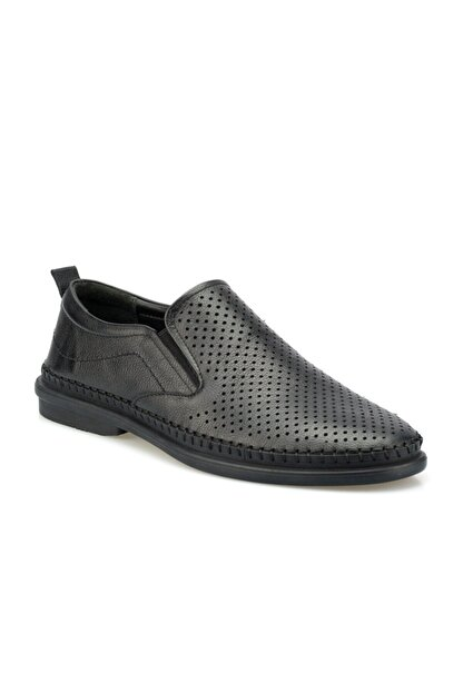 Polaris 102109.M Siyah Erkek Comfort Ayakkabı 100500777