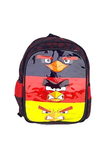 Hakan Angry Bırds Okul Çantası 87886
