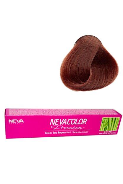 Neva Color Nevacolor Tup Boya 6 07 Bronz Kahve Trendyol