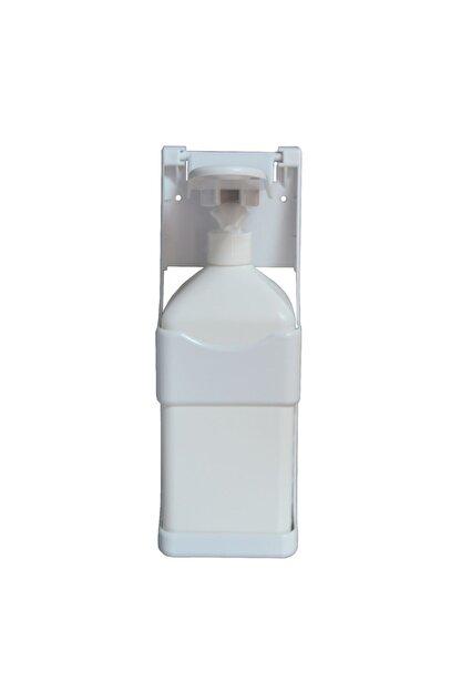 CNS Plastik El Dezenfektan Aparatı 1000 ml