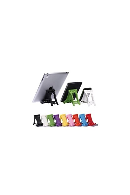 Netlegelsin Telefon Ve Tablet Tutucu Stand Plastik