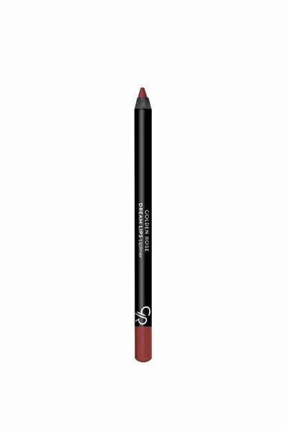 Golden Rose Dudak Kalemi - Dream Lips Lipliner No:532 8691190391324