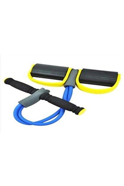 ATS Body Trimmer Vücud Şekillendirici Egzersiz Aleti Mekik Spor Aleti