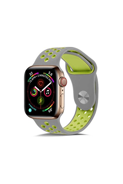 Zore Apple Watch 40mm Krd-02 Silikon Kordon -
