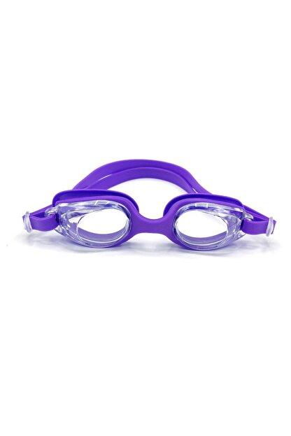 Delta 2323 Junior Havuz Deniz Çocuk Yüzücü Gözlüğü (Lüks Kutulu)