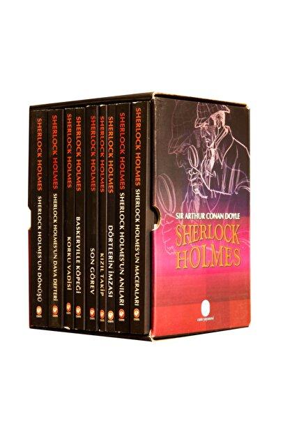 Cem Yayınevi CEM YAYINEVİ SHERLOCK HOLMES SETİ