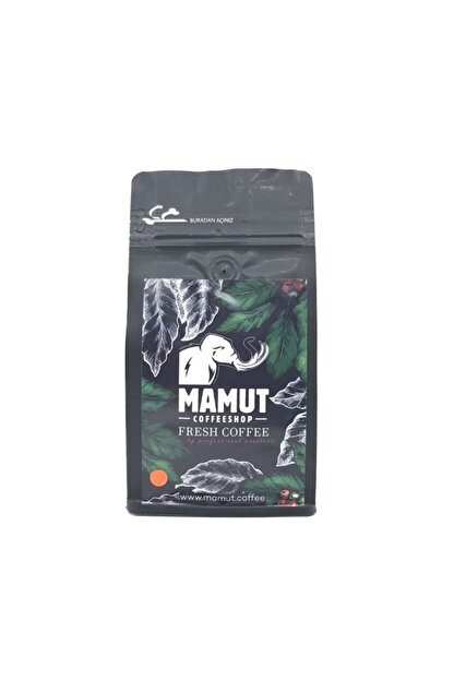 Mamut Coffeeshop - Barista Blend Espresso Kahve 1000 Gr