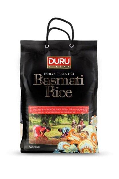 Duru Bulgur Duru Basmati Pirinç 5kg